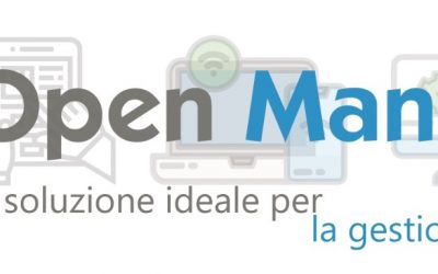OPEN MANAGER