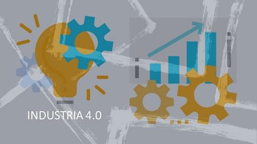 INDUSTRIA 4.0 PISA
