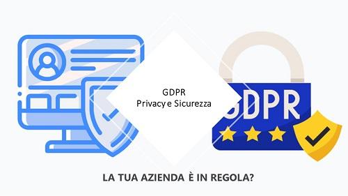 ADEGUARSI AL GDPR NELLA PROVINCIA DI PISA